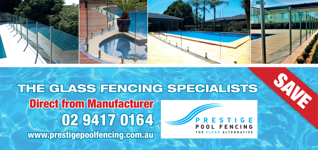 Prestige Pool Fencing Online Coupon