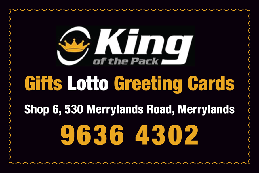 King of the Pack Online Coupon