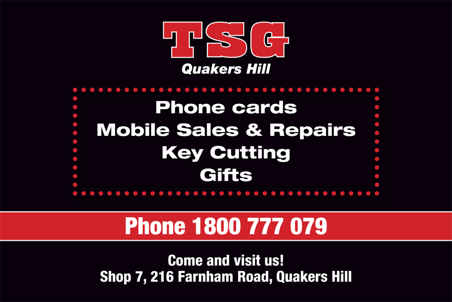 TSG Online Coupon