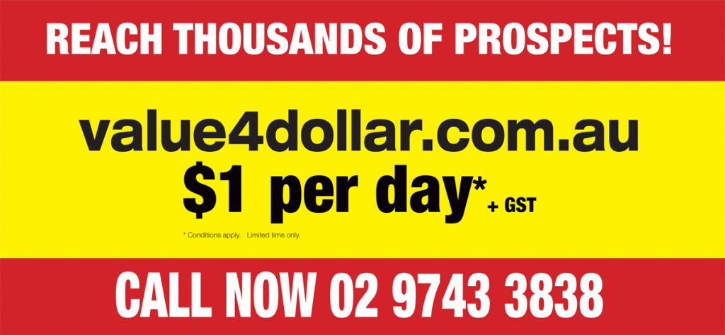 VALUE4DOLLAR Online $1 Per Day Offer