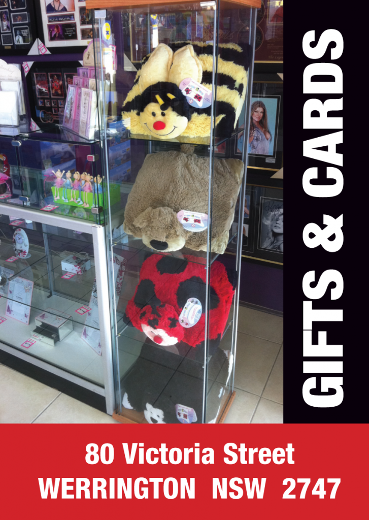Werrington Gifts & Cards Online Coupon