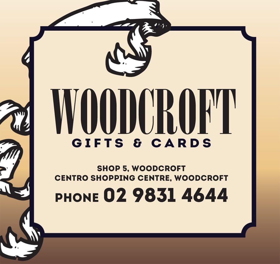 Woodcroft Gifts & Cards